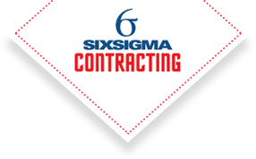 Six Sigma Contracting