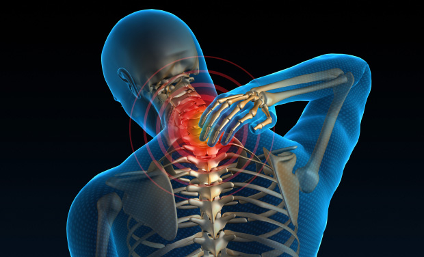 The Extreme Dangers of Ignoring Upper Back and Neck Pain