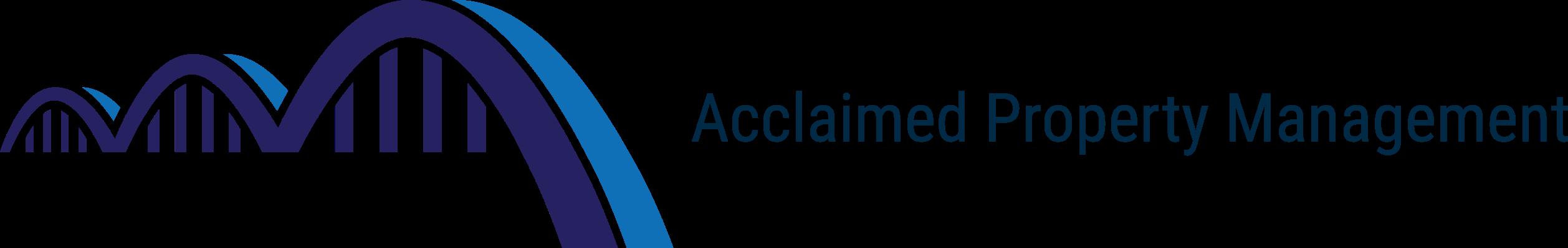 Acclaimed Property Management Inc
