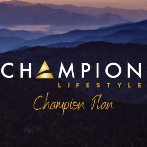 Champion Lifestyle
