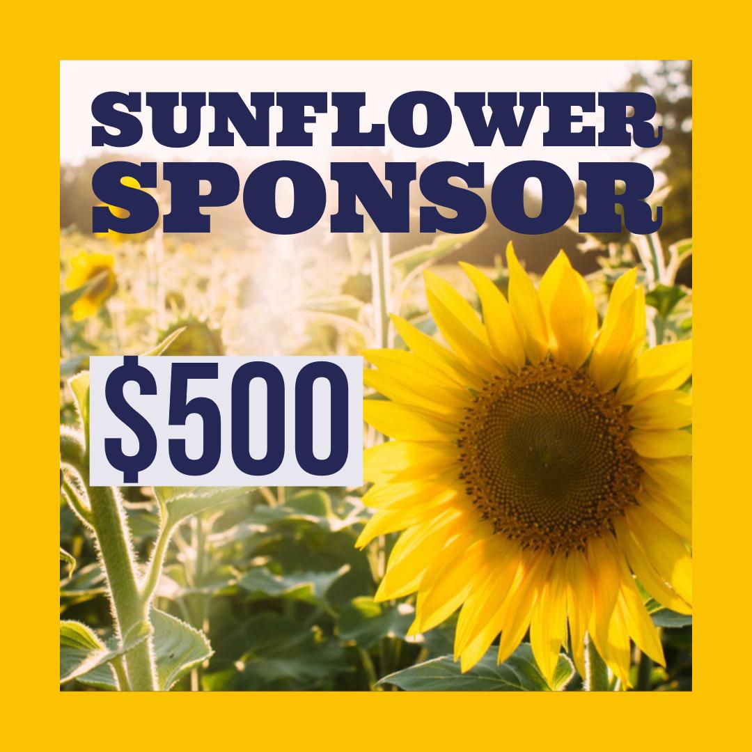 sunflower sponsor