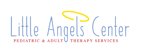 little-angels-center-logo