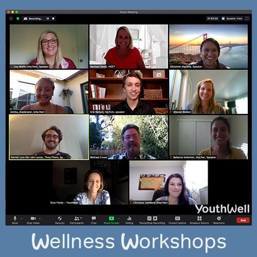 Workshop_youthwell