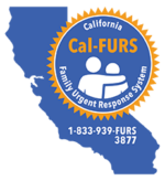 CA Family Urgent Response System [Cal-FURS]