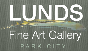 Lunds Fine Art Gallery, Park City, UT