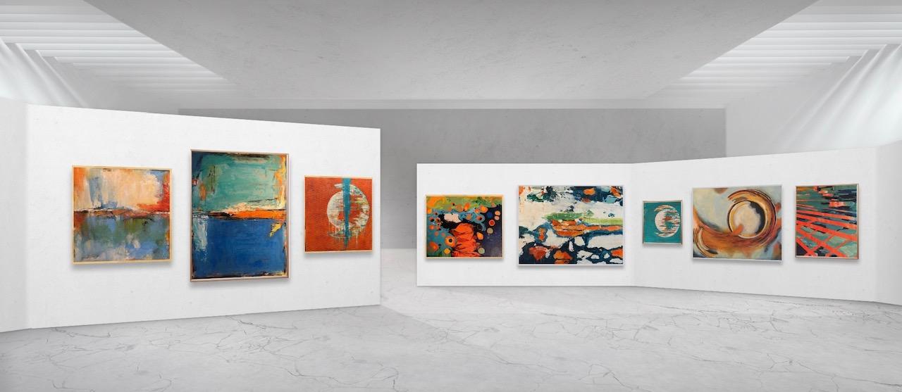 Abstract exhibit