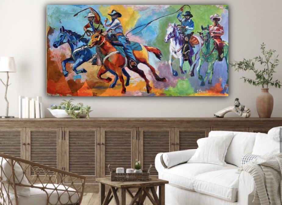 showroom 4 horsemen