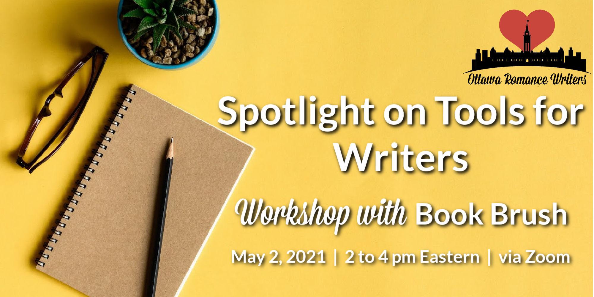 May 2, 2021 Workshop – Book Brush with Kathleen Sweeney