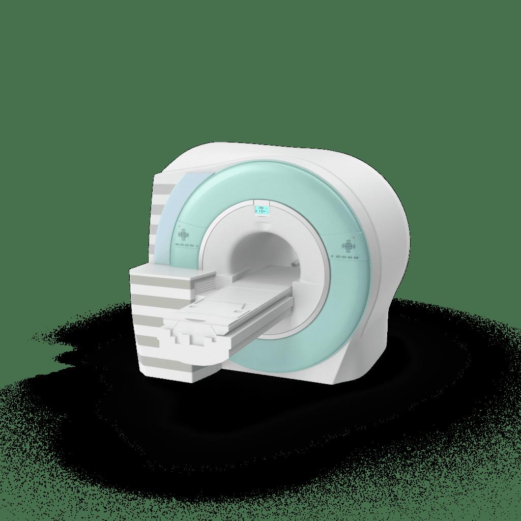 MRI Machine.H02.2k