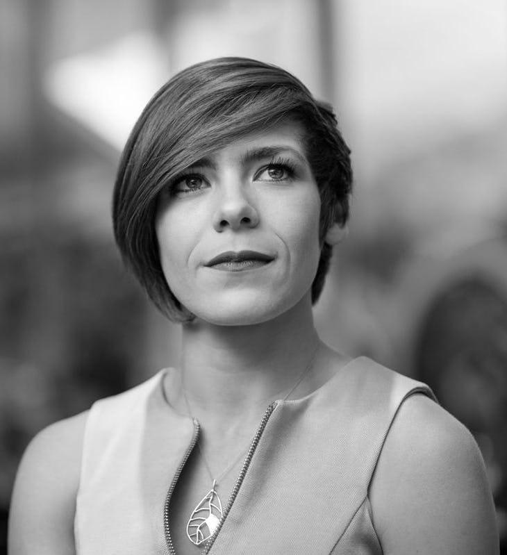 Dr. Victoria Herrmann