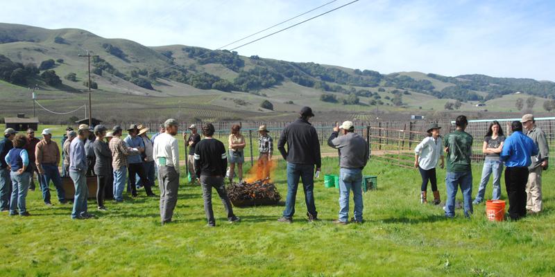 Circle Bar Ranch Workshop