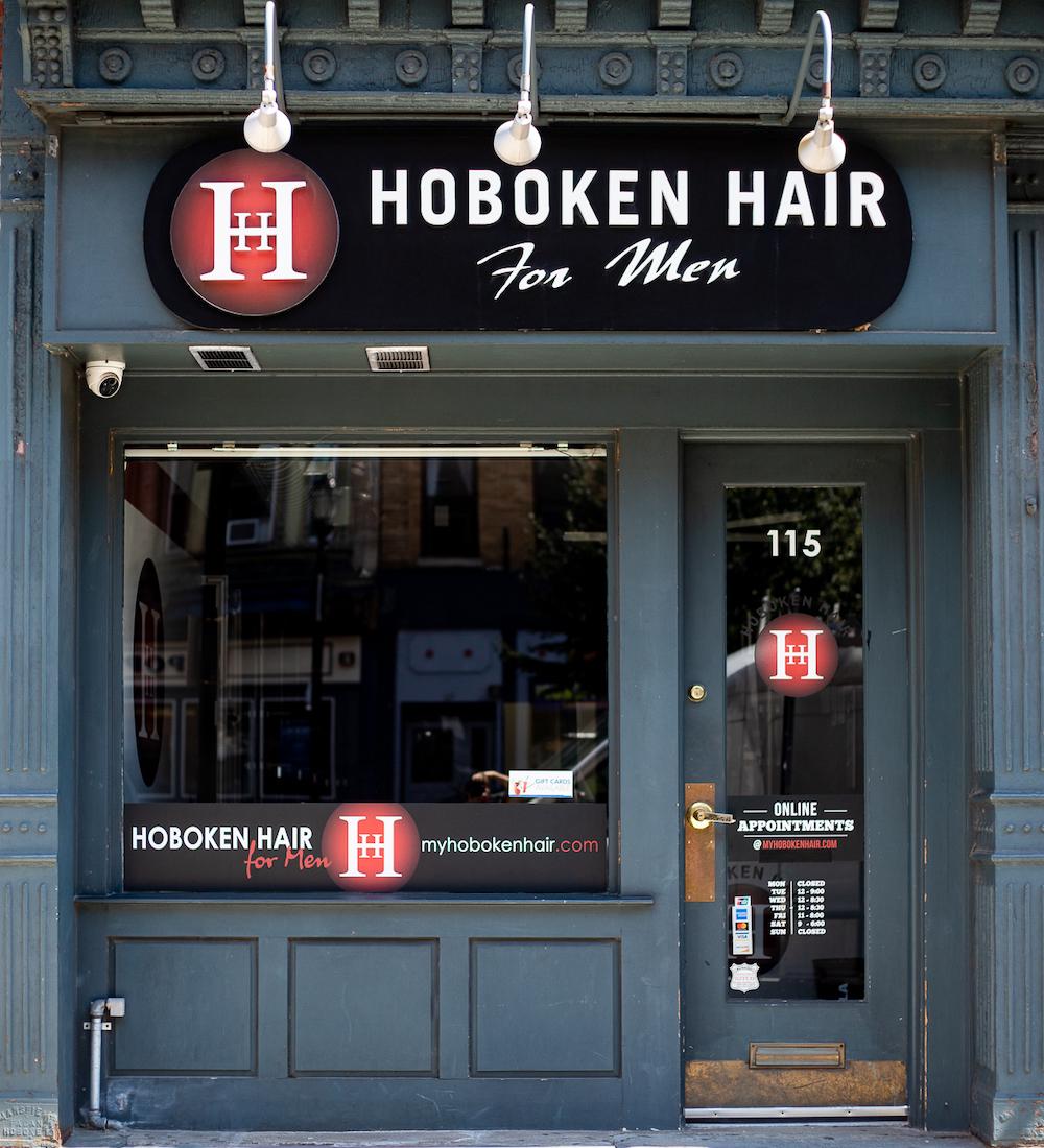 best Hoboken hair