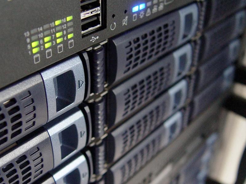 On-Premises Server