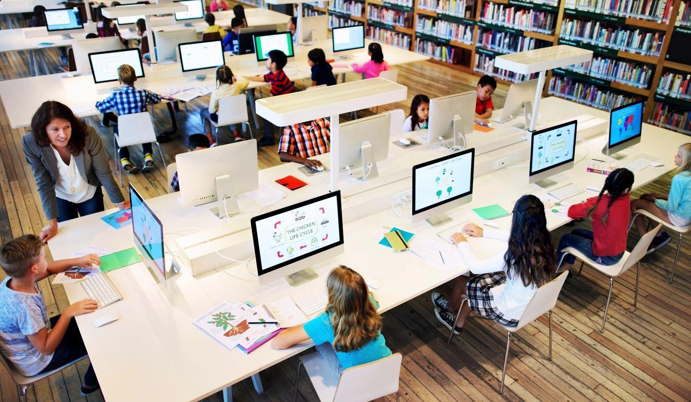 Education IT Solution