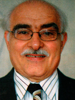 Dr. Gregory Kazandjian, DDS