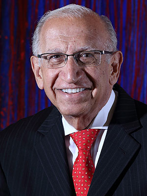Raffy Hovanessian, MD