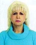 Gasparyan Melanya