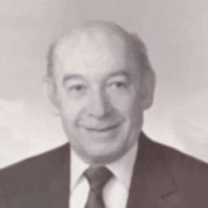 Aron Abrahamsen