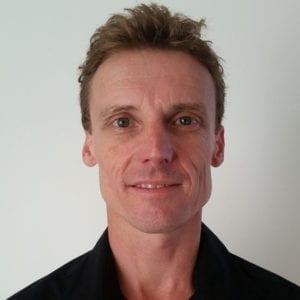 Jason Tierney