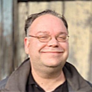 Kevin Killen