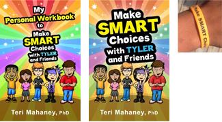 Make SMART Choices Workbook
