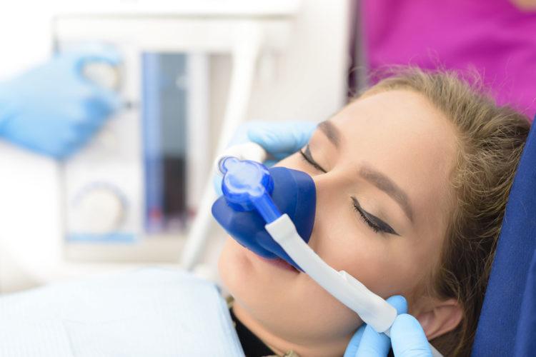 anesthesia roanoke oral surgery