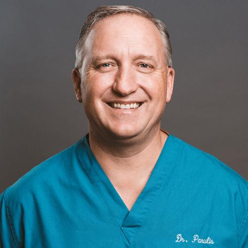Dr. Albert Parulis