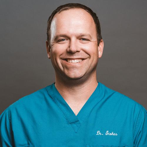 Dr. Kaine Stokes