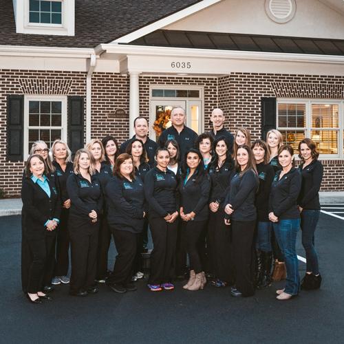 Roanoke Oral Surgery Staff