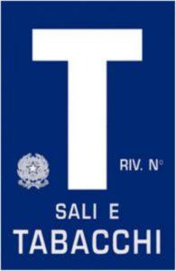 Tabbacchi Sign, Rome