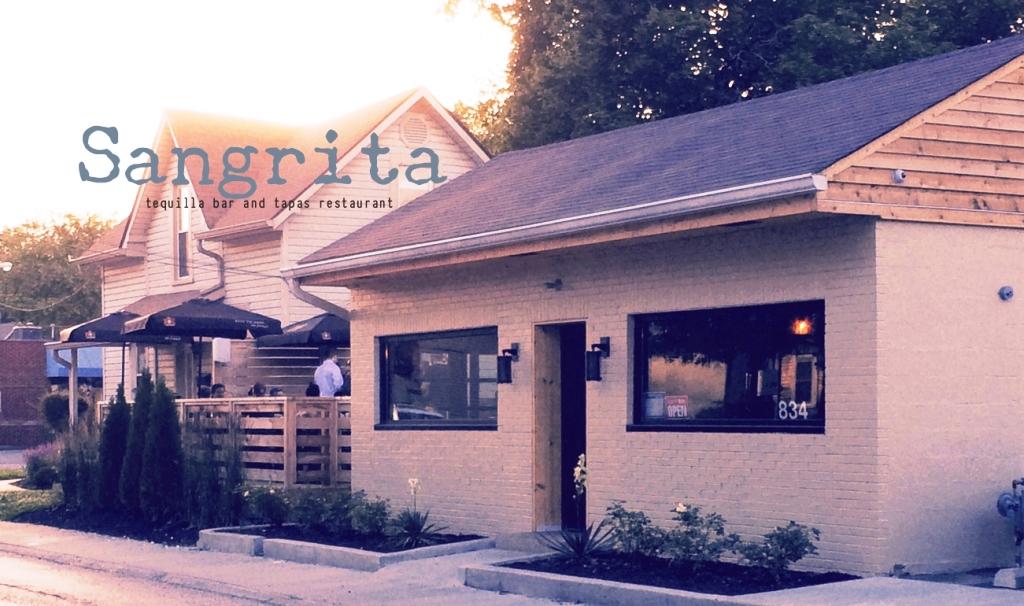 Sangrita Restaurant Review