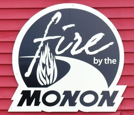 Restaurant Review – Fire by the Monon