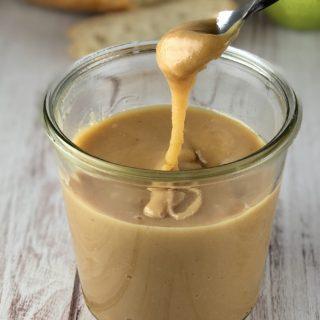 Confiture de Lait (Milk Jam)
