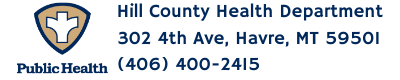 Hill County Health Department