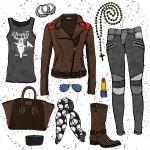 Wardrobe essentials_279886055