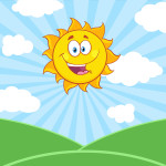 Sorry, sun; you're not invited.  (Shutterstock.com)