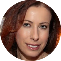 Julie Fishman Headshot