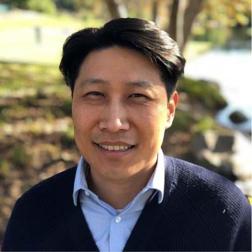 Luke Tso