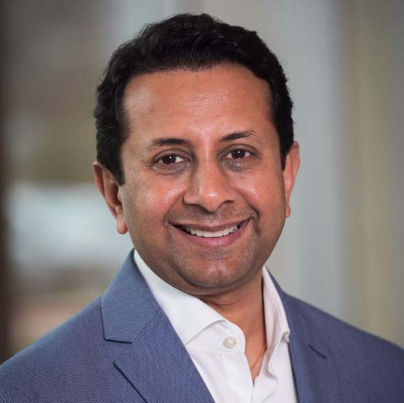 Nimesh Jhaveri