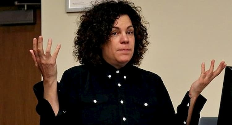 Filmmaker and producer Rose Troche