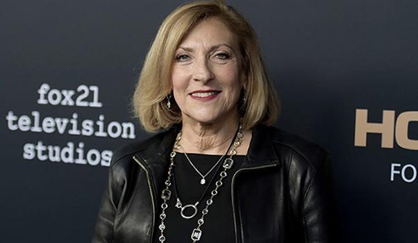 American film and television director, Lesli Linka Glatter