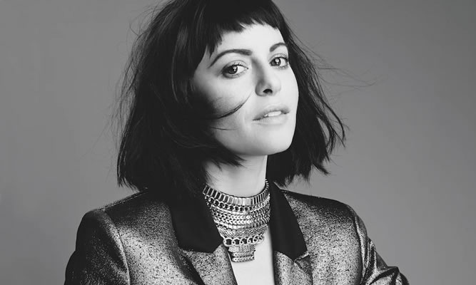 NastyGal and GIRLBOSS founder, Sophia Amoruso