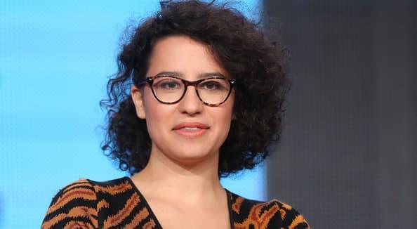 Comedian Ilana Glazer