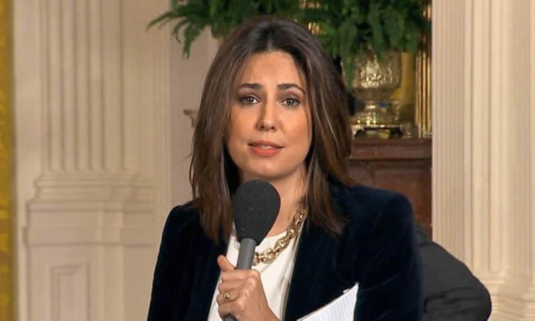 ABC News' Cecilia Vega