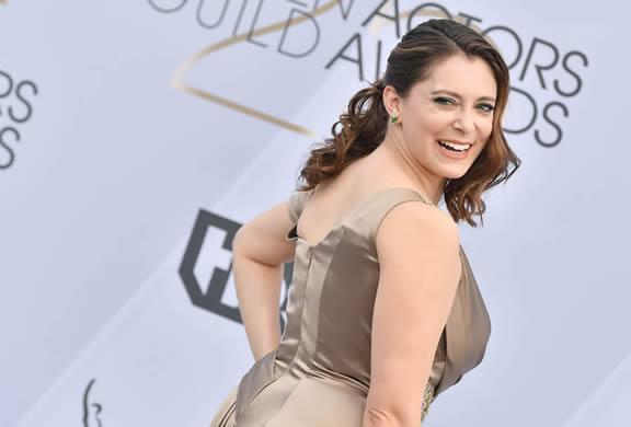 Crazy Ex-Girlfriend co-creator, Rachel Bloom
