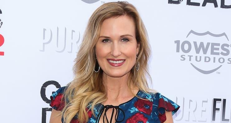 Reality TV Star, Korie Robertson