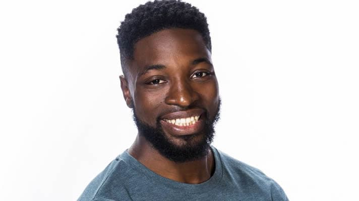 America's Got Talent finalist, Preacher Lawson