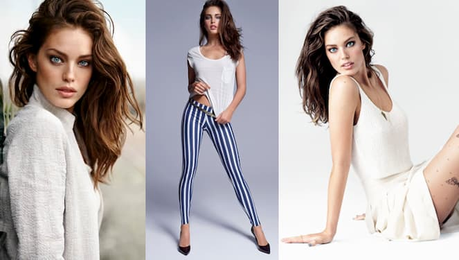 Emily DiDonato Modeling