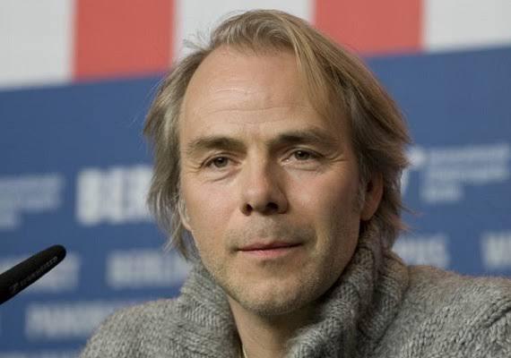 Norwegian film director, Harald Zwart