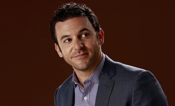 Actor Fred Savage